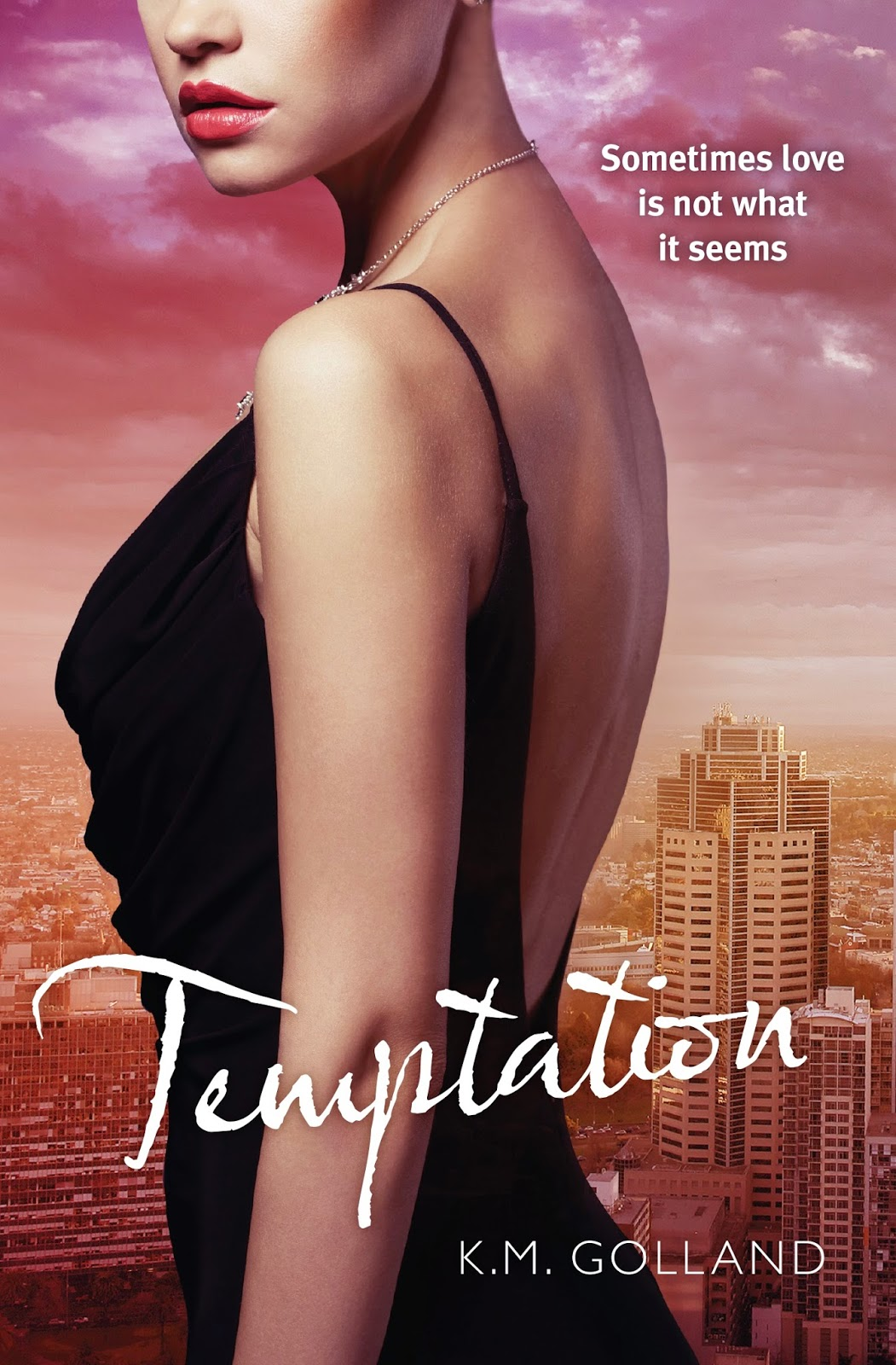 re release blog tour temptation by k m golland book in the re release blog tour temptation by k m golland book 1 in the temptation series the never ending bookshelf