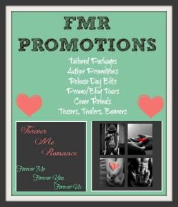 FMR promotions copy