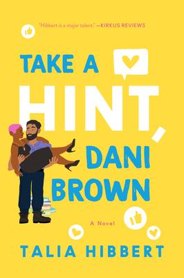 Hibbert - Take A Hint, Dani Brown