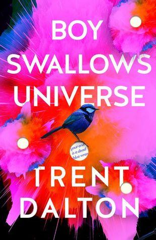 Dalton - Boy Swallows Universe