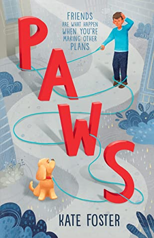 Foster - Paws