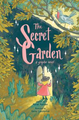 The Secret Garden (graphic Novel)